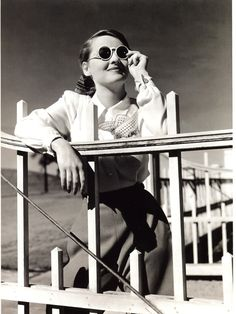 Summer.... Image Bette Davis