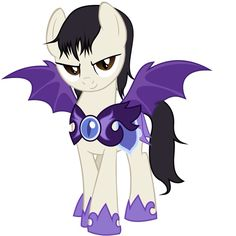 Hi my name is dream,my mom is Luna and I can go in to ponies dreams too!