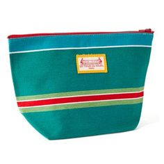 Large Cosmetic Case, Golf