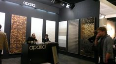 MM COLOGNE 2013 - APARICI by Mueble de España / Furniture from Spain, via Flickr