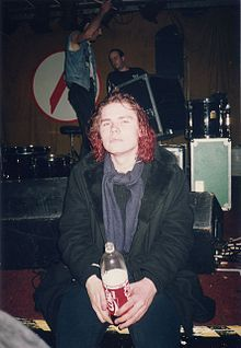 billy corgan in '92