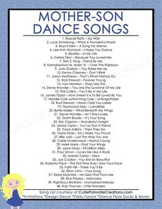Top  Father Daughter Dance Songs Ideas For   Wedding Dance