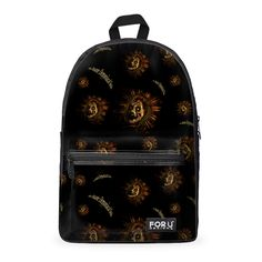 The Insane Demoniacal Smile – Pattern! Mystic, Fashion Backpack, Backpacks, Smile, Pattern, Bags, Purses, Taschen, Totes