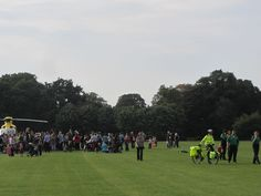 Russell Park Fun Day #13