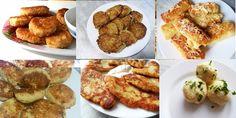 Что можно приготовить из картошки? Подборка рецептов из картофеля