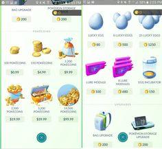 Game thủ Pokemon GO đòi lại tiền vì không chơi được trên các thiết bị…