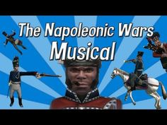 Mount & Blade: The Napoleonic Wars Musical - has some not-so-good language but still is pretty funny