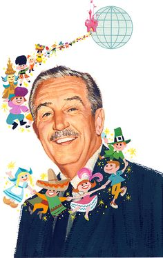 *WALT ~ The final design for the Walt Disney tribute stamp. During the first 10 days that the Walt Disney stamp was on sale, throughout the United States, more than 150 million copies were sold! Retro Disney, Disney Icons, Disney Love, Disney Mickey, Disney Pixar, Disney Parks, Walt Disney World, Orlando Disney, Disney Couples