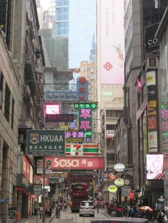Hong Kong..one of my favorite places in the whole world!!