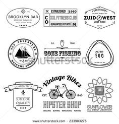 hand crafted badge - Google Search