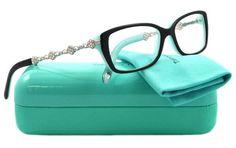 05fe294a9100 Tiffany Eyeglasses TIF 2050B BLUE 8055 TIF2050B Tiffany Glasses Frames