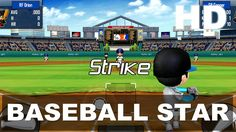 Baseball Star Game Review 1080p Official playus softSports 2016