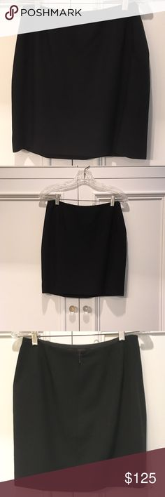 🎀 NWOT KORS MICHAEL KORS Black SKIRT -Bergorf 🎀 Perfect NWOT BLACK SKIRT by KORS for MICHAEL KORS. Bought in BERGDORF GOODMAN NYC. Finest designer fabric with zip back. See KORS Jackets in other Listing to create your SUIT for Career, Interviews, Events and Dates. Size 10. MUST HAVE! KORS Michael Kors Skirts
