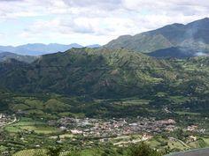 Vilcabamba, un paraíso al sur de Ecuador