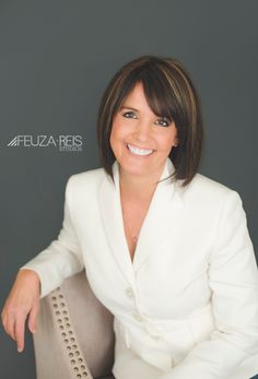 Myrtle Beach Headshot Photographer- for realtor, by feuza reis.maybe too sweet?