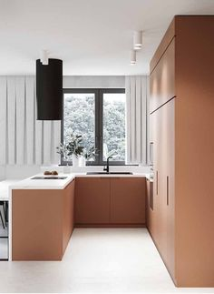 6 Amazing Products Created by 6 Top Interior Designers Industrial Style Kitchen, Modern Kitchen Design, White Industrial, Best Interior Design, Interior Design Kitchen, Luxury Home Decor, Luxury Homes, Kitchen Living, Kitchen Decor