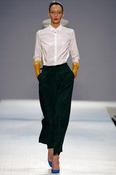 Неделя моды в Лондоне: показ Paul Smith