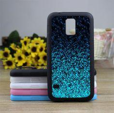 Glitter Samsung Galaxy S5 caseSamsung Galaxy S4 by Chinacase, $7.50