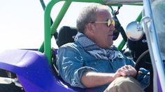 In the first of two special shows, Jeremy Clarkson, Richard Hammond and James May are challenged to complete an epic journey across Namibia in three beach buggies, each built to their personal spec. What starts off as a simple determination to win an argument with their boss turns into an...