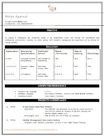 pin by sahil kashiv on se pinterest resume format resume and