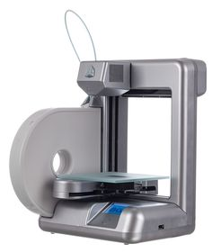 The Bubble Bursts—3D Systems to Stop Selling 3D Printers for Consumers > ENGINEERING.com