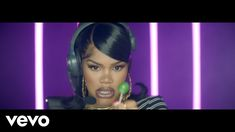 Teyana Taylor - 1800-One-Night Night Video, Def Jam Recordings, Urban Music, Spike Lee, Teyana Taylor, Best Black, First Night, Mtv, Music Videos