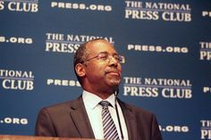 Dr. Ben Carson is beginning to take preliminary actions to prepare for this potential presidential run in 2016. If he chooses to run, his campaign will probably be based out of Maryland. Dr. Carson is an author and a neurosurgeon.
