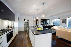 Dunedin 29 Kitchen - Fifth Avenue World of Style