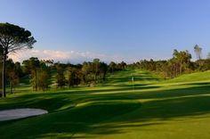 Golf Course PGA Catalunya - Tour in Costa Brava, Spain - From Golf Escapes