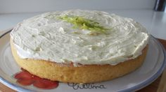 Low Carb Lemon Cake   Author:Julia McPhee    Nutrition Information  Serves:24 small    Serving size:1 Calories:123   Fat:12.0g Saturated fat:6.0g Carbohydrates:0.8g Sodium:171mg Protein:3.1g ...