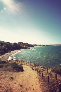 Along the coast: great walk from Racou to Argelès sur Mer Andorra, Ville France, Summer Landscape, Need A Vacation, Beautiful Landscapes, Beautiful Places, Surfing, Around The Worlds, Ocean
