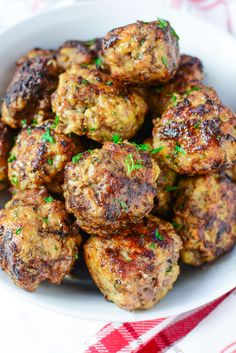 """Search Results for """"Homemade baked Italian meatballs"""" Vegan Recipes Easy, Pasta Recipes, Beef Recipes, Cooking Recipes, Hamburger Recipes, Homemade Meatball Recipes, Cheese Recipes, Dinner Recipes, Homemade Italian Meatballs"""
