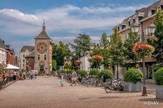 Zimmer Toren, Lier, België. Zimmertoren, Plaatsen, Places, Fotografie, Photography, Foto, Photo, België, Belgium, Belgique. My Belgium Collection