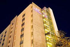 Hotel Victoria Ejecutivo, Guadalajara Jalisco - A 2 minutos de la Glorieta de la Minerva, a 5 minutos de Plaza del Sol y a 15 minutos del centro y de la zona industrial. A 25 minutos del Aeropuerto.