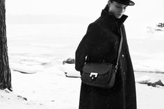 Kamilla Saddler FW15   Lumi Accessories