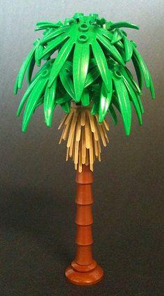 palm tree test by bruceywan, via Flickr