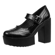 57 Best T.U.K AW16 Collection images | Shoes, Creeper