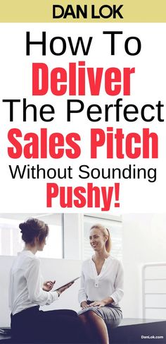 Do you get nervous to pitch your product or service because you feel like you are sounding pushy?Achieving your sales goals requires people skills and good intuition, so that you're selling to the right people at the right time. To learn how to deliver the perfect sales pitch click this pin now and we will go over the do's and the don'ts of sales pitches. #salestechniques #entrepreneur #sales #femaleentrepreneurs #makemoneyonline #salestips Business Sales, Online Business, Successful Business Tips, Best Entrepreneurs, Sales Techniques, How To Get Better, Sales Tips, Time Management Tips, Problem And Solution