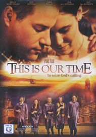 This Is Our Time (DVD)