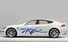 CAR SIDE VINYL DECAL ART STICKER GRAPHICS PATTERN STRIPES JK210 #Stickalz