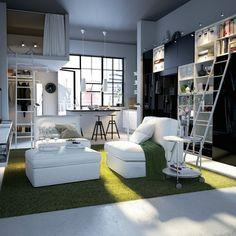 Uredite svoj apartman na moru sa stilom