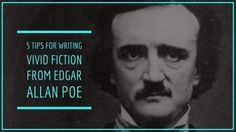 'How many good books suffer neglect through the inefficiency of their beginnings!' ~Edgar Allan Poe    Edgar Allan Poe was an American author, poet, editor, and literary critic. He was one of the...