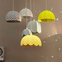 30 DIY Lampshades