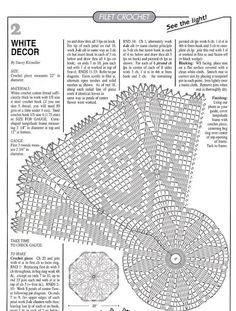 MAGIC CROCHET 146 - Mirtha Aracely Izaguirre - Picasa Web Albums