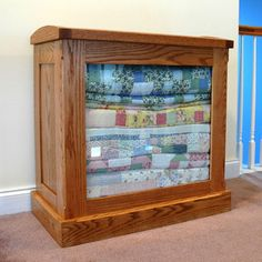 8 Best Quilt Storage Custom Made Images Quilt Storage