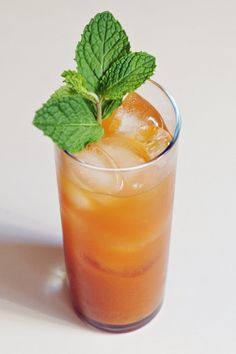 Pin for Later: Pumpkin Mojitos Sound So Wrong but Taste So Right