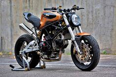 Ducati 900SS IE, MATADOR by Radical Ducati