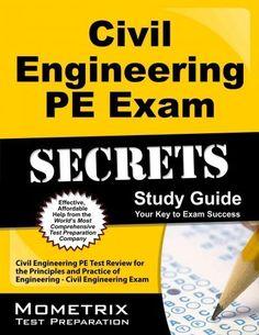 72 best pe exam images on pinterest civil engineering studying rh pinterest com Social Study Exam Grade 7 Example SHRM Exam Study Guide