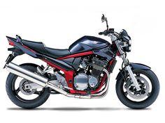Suzuki GSF 1200 Bandit (2006)