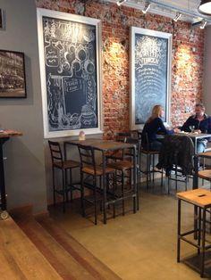Café Vincent - Warszawa, Polska